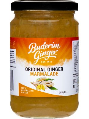 Product Original Ginger Marmalade 365g