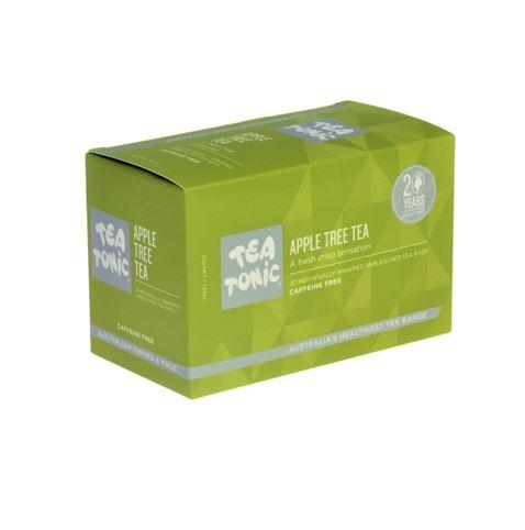 Apple Tree Tea Bags 2.0