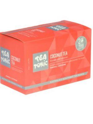 Coconut Tea Bags