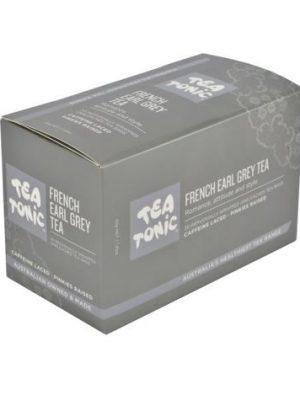 French Earl Grey Tea Bags