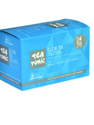 G.l.e.w Tea Bags