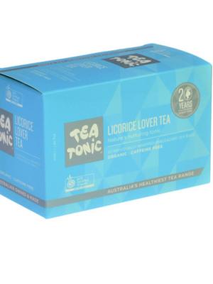 Licorice Lover Tea