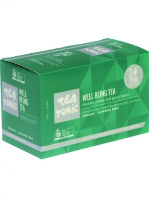 Well Being Tea Bags