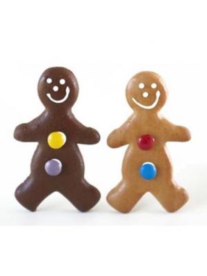 Man Plain & Chocolate 2