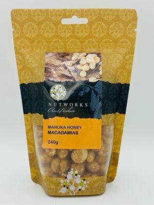 Manuka Honey 240g