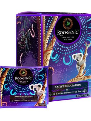 Native Relaxation Bags