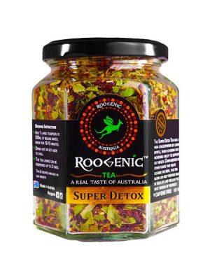 Super Detox Jar