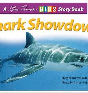 Shark Showdown