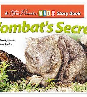 Wombat's Secret