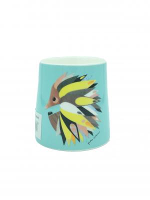 Pete Cromer Egg Cup Echidna01