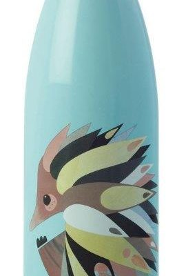 Product 500ml Stainless Steel Bottle Echidna01
