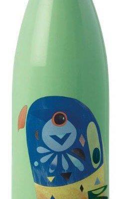 Product 500ml Stainless Steel Bottle Lorikeet01