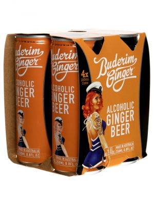 Product Alcoholic Ginger Beer 250ml 02