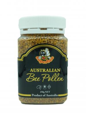 Product Australian Bee Pollen 250g01
