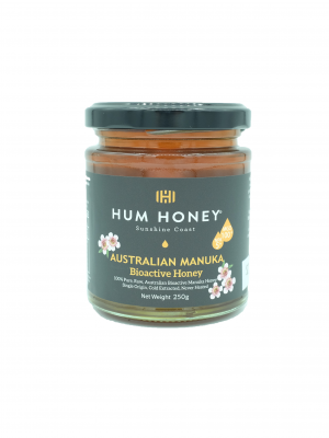 Product Australian Manuka Honey01