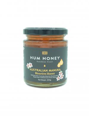 Product Australian Manuka Honey01