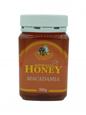 Product Macadamia 500g01