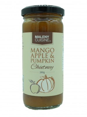 Product Mango Apple Pumpkin Chutney01