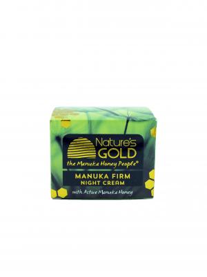 Product Manuka Firm Night Cream01