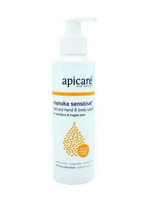 Product Manuka Sensitive Hand Body Wash01