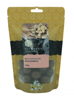 Product Milk Chocolate Coated Macadamias 240g01