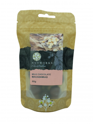 Product Milk Chocolate Coated Macadamias 80g01