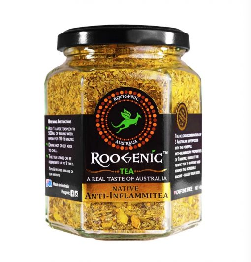 Product Native Anti Inflammitea Loose Leaf Tea01