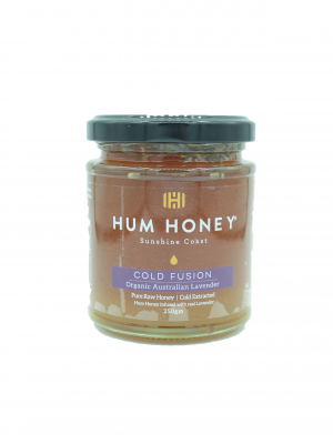 Product Organic Australian Lavendar Honey01