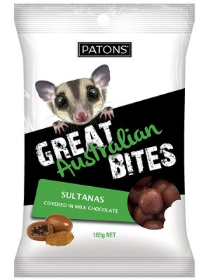 Product Sultanas Covered In Milk Chocolate01