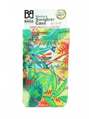 Product Sunglasses Case Rainforest Tropical Magic01