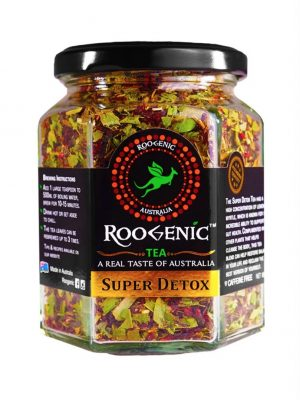 Product Super Detox Loose Leaf Tea01