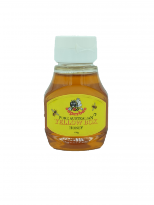 Product Yellow Box Honey 100g01