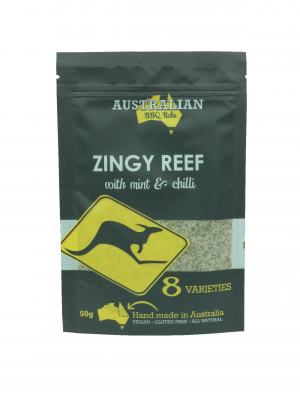 Product Zingy Reef With Mint And Chilli01