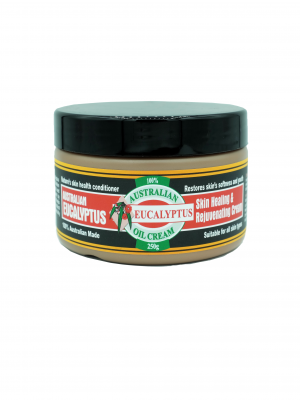 Australian Cream Eucalyptus
