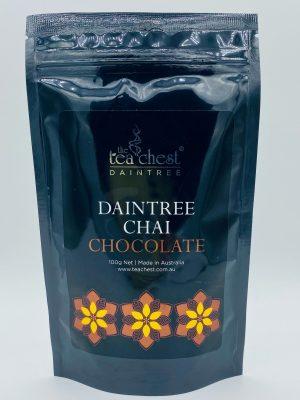 Daintree Chai Chocolate