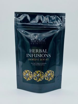 Herbal Infusions Immune Boost