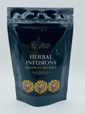Herbal Infusions Tropical Delight