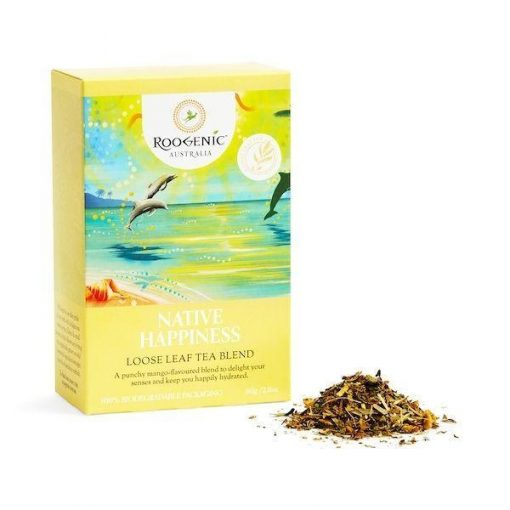 Native Happiness Loose Leaf