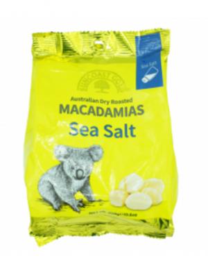 Sea Salt 300g