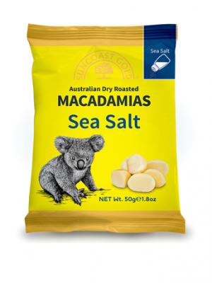 Sea Salt 50g