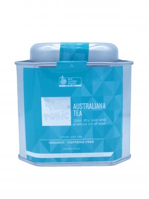 Tea Tonic Australiana Tea