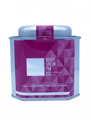 Tea Tonic Berry Green Tea