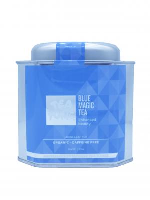 Tea Tonic Blue Magic Tea