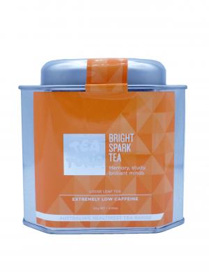Tea Tonic Bright Spark Tea