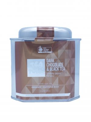 Tea Tonic Dark Chocolate & Black Tea