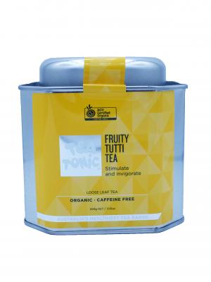 Tea Tonic Fruity Tutti Tea