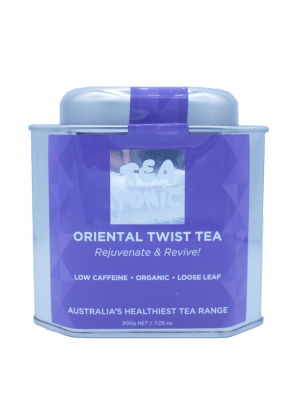 Tea Tonic Oriental Twist Tea