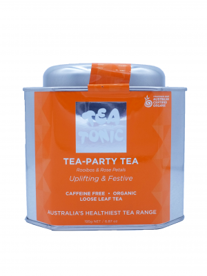 Tea Tonic Tea Party Tea