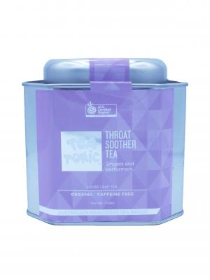 Tea Tonic Throat Soother Tea