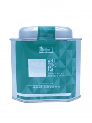 Tea Tonic Well Being Tea